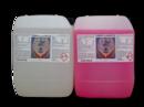 Alkali-baserede rengøringsmidler