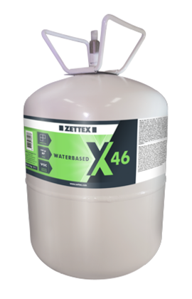 Spraybond X46 Waterbase