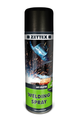 Welding Spray